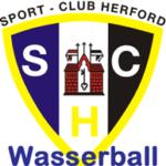 Logo Wasserball